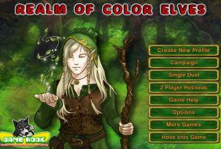 Graj w Realm of Color Elves