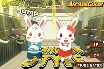 Crazy Gangnam Style - Zrzut ekranu