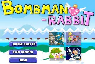 Graj w Bombman-Rabbit