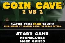 Coin Cave - Zrzut ekranu