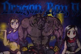 Graj w Dragon Boy 2