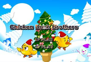 Graj w Chicken Duck Brothers