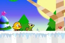 Chicken Duck Brothers - Zrzut ekranu