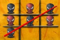 Tic-Tac-Toe: Spider-Man - Zrzut ekranu