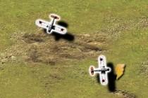 Plane Worlds Beta - Zrzut ekranu