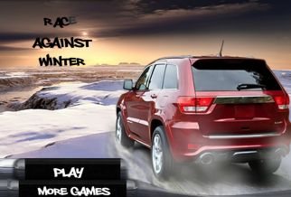 Graj w Race Against Winter