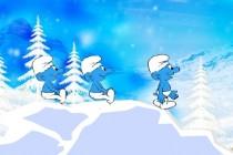 Smurfs Battle - Zrzut ekranu