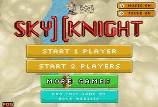 Graj w Sky Knight 2