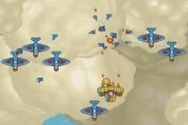 Sky Knight 2 - Zrzut ekranu