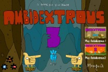 Ambidextrous 3 - Zrzut ekranu