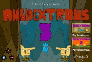 Graj w Ambidextrous 3