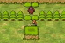 Bear Crazy Arcade - Zrzut ekranu