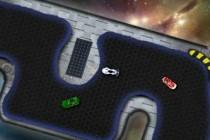 Edge Rider - Zrzut ekranu