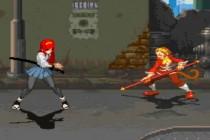 Crazy Zombie - Zrzut ekranu