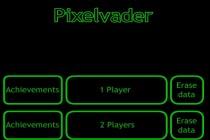Pixelvader - Zrzut ekranu