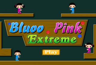 Graj w Bluoo Pink Extreme
