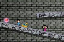Bluoo Pink Extreme - Zrzut ekranu