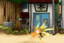 One Piece vs Naruto 2.0 (Hacked) - Zrzut ekranu