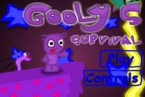 Gooly's Survival - Zrzut ekranu