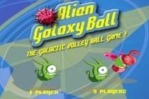 Alien Galaxy Ball - Zrzut ekranu