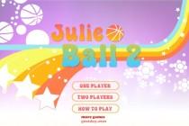 Julie Ball 2 - Zrzut ekranu