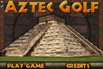 Aztec Golf - Zrzut ekranu
