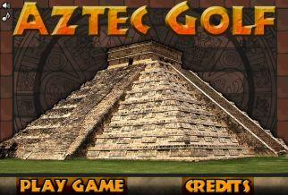 Graj w Aztec Golf