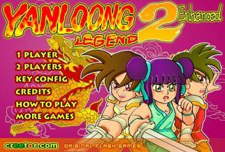 Graj w Yan Loong Legend 2: Enhanced