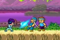 Yan Loong Legend 2: Enhanced - Zrzut ekranu