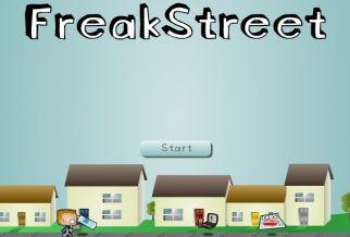 Graj w Freak Street