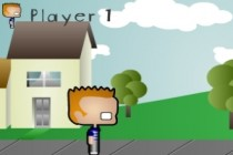 Freak Street - Zrzut ekranu