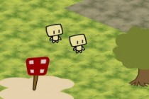 Wacky - Zrzut ekranu