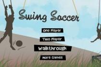 Swing Soccer - Zrzut ekranu