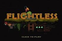 Fligtless - Zrzut ekranu