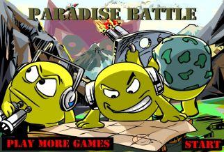Graj w Paradise Battle