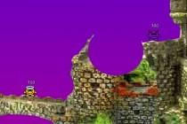 Paradise Battle - Zrzut ekranu