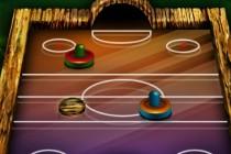 Jungle Air-Hockey - Zrzut ekranu