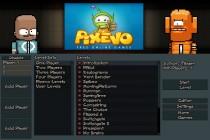 Vault Runner - Zrzut ekranu