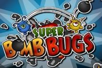 Super Bomb Bugs - Zrzut ekranu