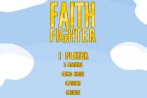 Faith Fighter - Zrzut ekranu