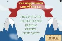 Lumpy and Lui - Zrzut ekranu