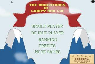 Graj w Lumpy and Lui