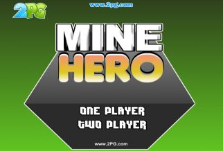 Graj w Mine Hero