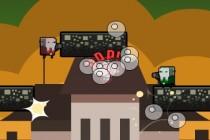 Mine Hero - Zrzut ekranu