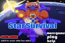 Star Survival - Zrzut ekranu
