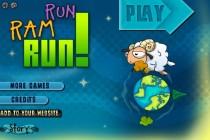 Run Ram Run! - Zrzut ekranu