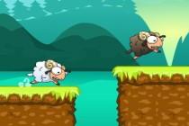 Run Ram Run!