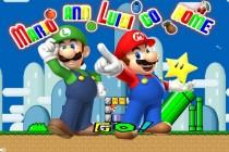 Mario And Luigi Go Home - Zrzut ekranu