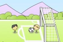 1 on 1 Soccer: Brazil