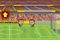 Super Sports Heads: Football Beta